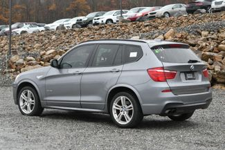 2013 BMW X3 xDrive28i M Sport Naugatuck, Connecticut 2