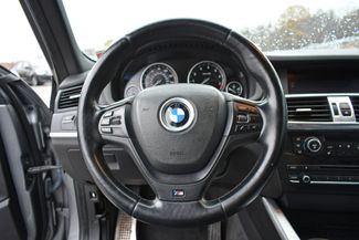 2013 BMW X3 xDrive28i M Sport Naugatuck, Connecticut 21
