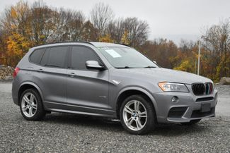2013 BMW X3 xDrive28i M Sport Naugatuck, Connecticut 6