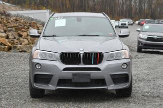 2013 BMW X3 xDrive28i M Sport Naugatuck, Connecticut 7
