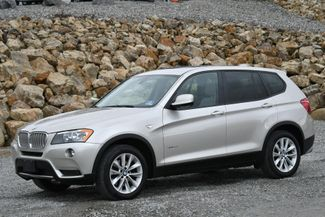 2013 BMW X3 xDrive28i Naugatuck, Connecticut