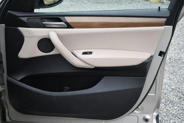 2013 BMW X3 xDrive28i Naugatuck, Connecticut 10