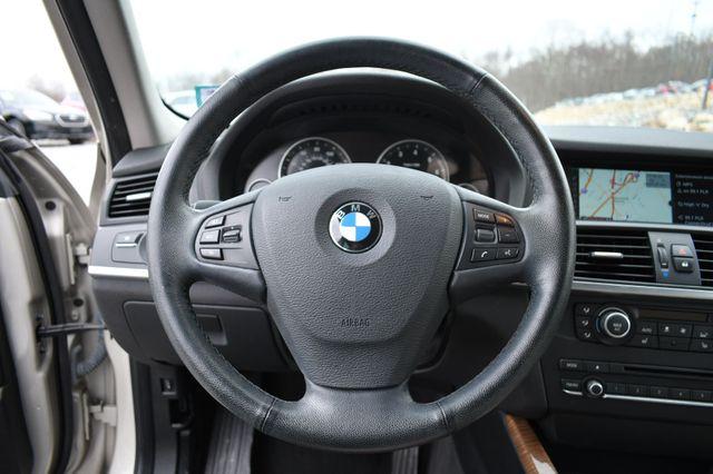 2013 BMW X3 xDrive28i Naugatuck, Connecticut 21