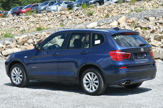 2013 BMW X3 xDrive28i Naugatuck, Connecticut 2