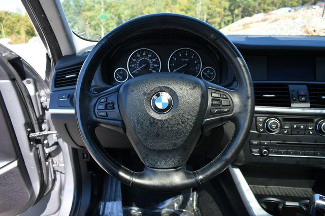 2013 BMW X3 xDrive28i Naugatuck, Connecticut 18