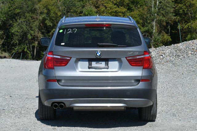 2013 BMW X3 xDrive28i Naugatuck, Connecticut 3