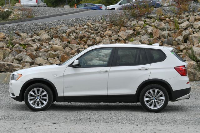 2013 BMW X3 xDrive28i Naugatuck, Connecticut 1