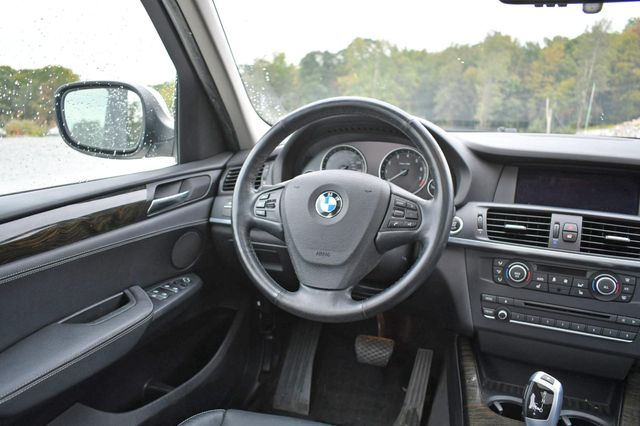 2013 BMW X3 xDrive28i Naugatuck, Connecticut 15