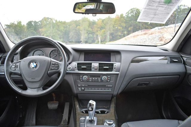 2013 BMW X3 xDrive28i Naugatuck, Connecticut 16