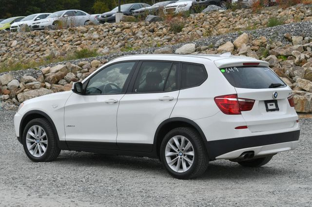 2013 BMW X3 xDrive28i Naugatuck, Connecticut 2