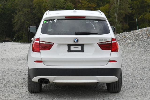 2013 BMW X3 xDrive28i Naugatuck, Connecticut 3