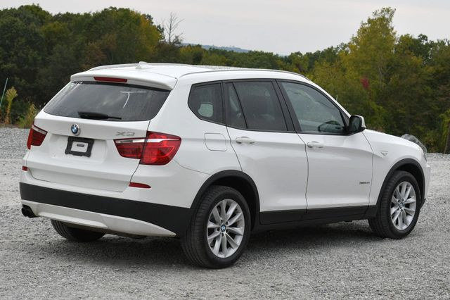 2013 BMW X3 xDrive28i Naugatuck, Connecticut 4