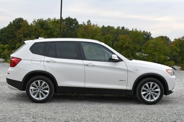 2013 BMW X3 xDrive28i Naugatuck, Connecticut 5