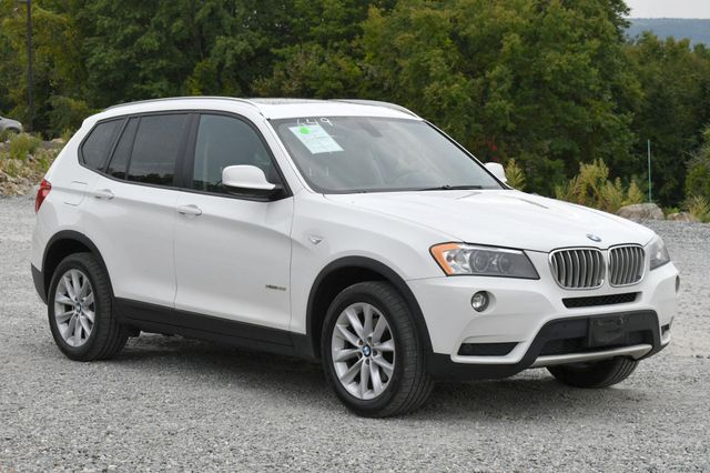 2013 BMW X3 xDrive28i Naugatuck, Connecticut 6