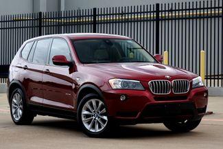 2013 BMW X3 xDrive28i Nav* BU Cam* Pano Roof* AWD** | Plano, TX | Carrick's Autos in Plano TX