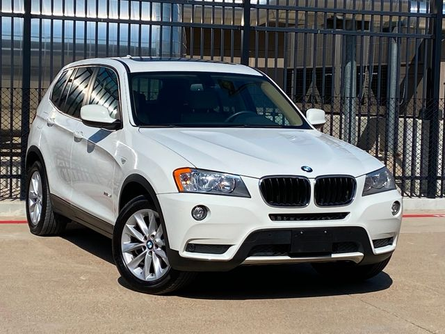 2013 BMW X3 xDrive28i in Plano, TX 75093