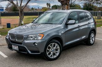 2013 BMW X3 xDrive28i in Reseda, CA, CA 91335