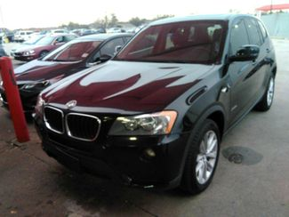 2013 BMW X3 xDrive28i in Richardson, TX 75080