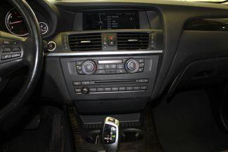 2013 Bmw X3  X-Drive , B/U CAMERA, LARGE ROOF, CHESTNUT LEATHER Saint Louis Park, MN 21