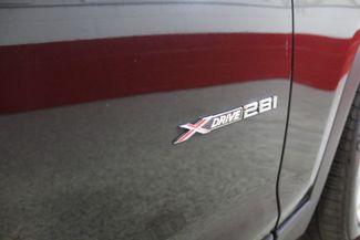 2013 Bmw X3  X-Drive , B/U CAMERA, LARGE ROOF, CHESTNUT LEATHER Saint Louis Park, MN 47