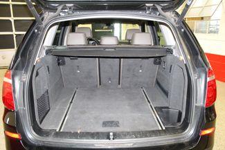 2013 Bmw X3  X-Drive , B/U CAMERA, LARGE ROOF, CHESTNUT LEATHER Saint Louis Park, MN 8