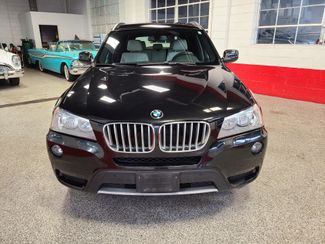 2013 Bmw X3 X-Drive, Loaded, Sharp And VERY CLEAN!~! Saint Louis Park, MN 37