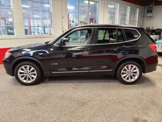 2013 Bmw X3 X-Drive, Loaded, Sharp And VERY CLEAN!~! Saint Louis Park, MN 10