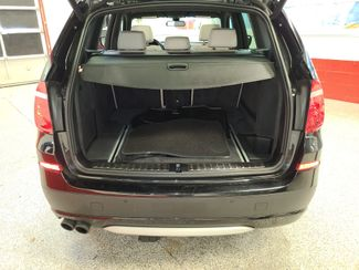 2013 Bmw X3 X-Drive, Loaded, Sharp And VERY CLEAN!~! Saint Louis Park, MN 23