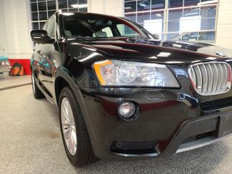 2013 Bmw X3 X-Drive, Loaded, Sharp And VERY CLEAN!~! Saint Louis Park, MN 36