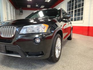2013 Bmw X3 X-Drive, Loaded, Sharp And VERY CLEAN!~! Saint Louis Park, MN 38