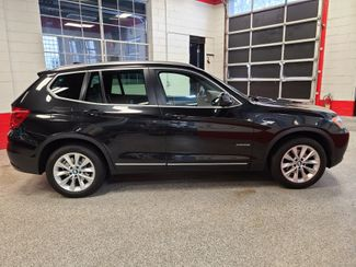 2013 Bmw X3 X-Drive, Loaded, Sharp And VERY CLEAN!~! Saint Louis Park, MN 1
