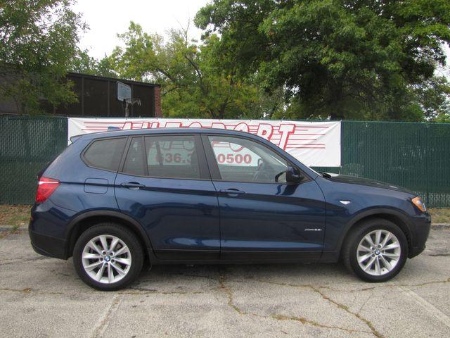 2013 BMW X3 xDrive28i St. Louis, Missouri 2