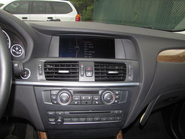 2013 BMW X3 xDrive28i St. Louis, Missouri 10