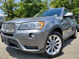 2013 BMW X3 xDrive28i XDRIVE28I in Sterling, VA 20166