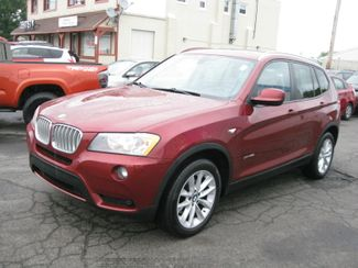 2013 BMW X3 xDrive28i   city CT  York Auto Sales  in West Haven, CT