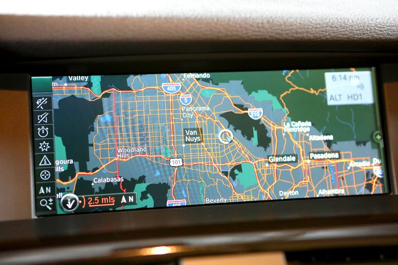 2013 BMW X3 xDrive35i - Navigation - Sport pkg - Head up display  city California  MDK International  in Los Angeles, California