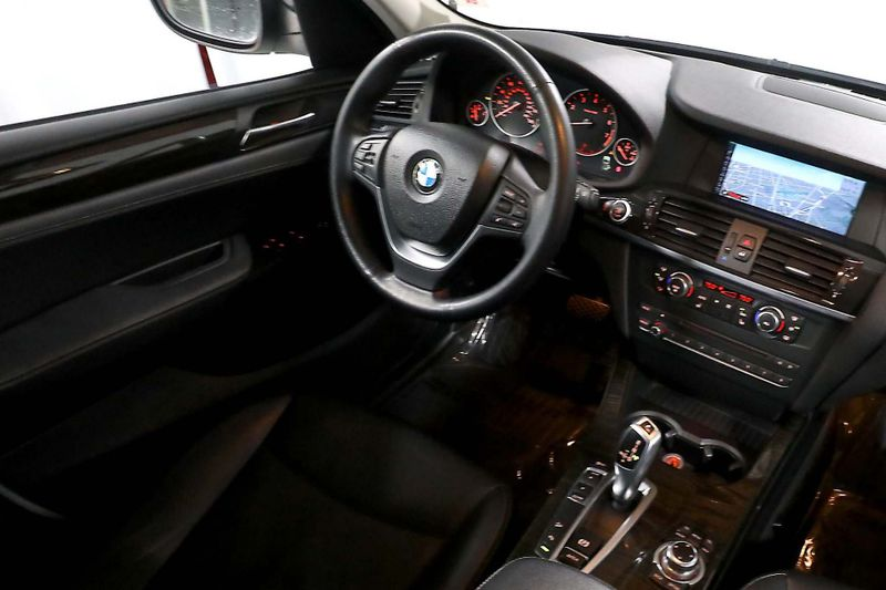 2013 BMW X3 xDrive35i - Premium - Navigation  city California  MDK International  in Los Angeles, California