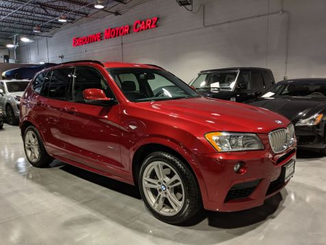 2013 BMW X3 XDRIVE35I in Lake Forest, IL
