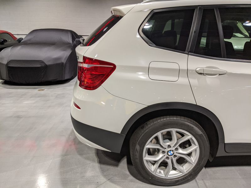 2013 BMW X3 xDrive35i   Lake Forest IL  Executive Motor Carz  in Lake Forest, IL