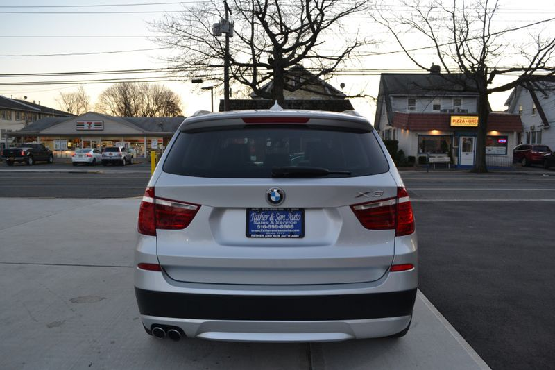 2013 BMW X3 xDrive35i   city New  Father  Son Auto Corp   in Lynbrook, New