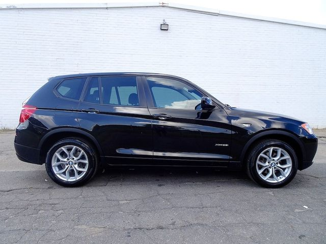 2013 BMW X3 xDrive35i xDrive35i Madison, NC 1