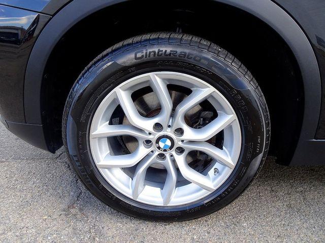 2013 BMW X3 xDrive35i xDrive35i Madison, NC 10