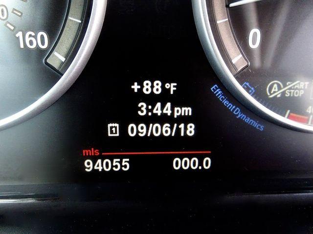 2013 BMW X3 xDrive35i xDrive35i Madison, NC 16