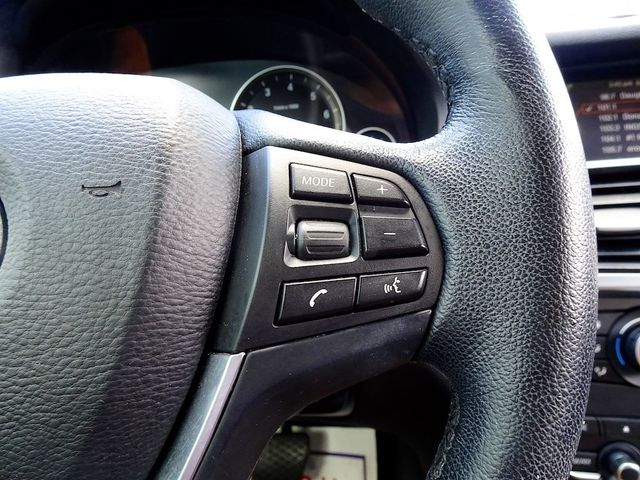 2013 BMW X3 xDrive35i xDrive35i Madison, NC 17