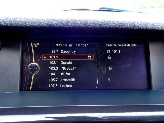 2013 BMW X3 xDrive35i xDrive35i Madison, NC 21