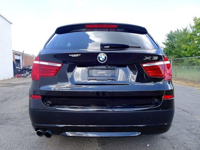 2013 BMW X3 xDrive35i xDrive35i Madison, NC 3