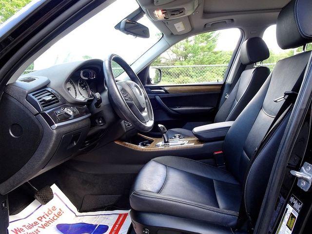 2013 BMW X3 xDrive35i xDrive35i Madison, NC 33