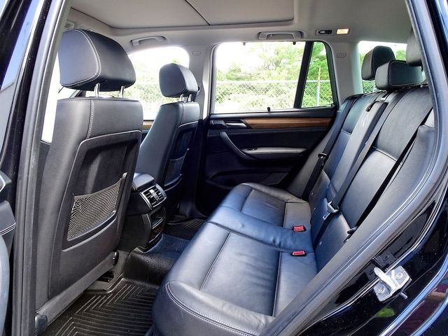 2013 BMW X3 xDrive35i xDrive35i Madison, NC 38