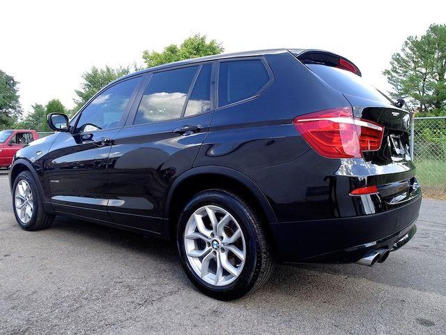 2013 BMW X3 xDrive35i xDrive35i Madison, NC 4