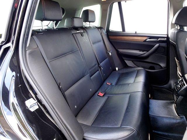 2013 BMW X3 xDrive35i xDrive35i Madison, NC 43